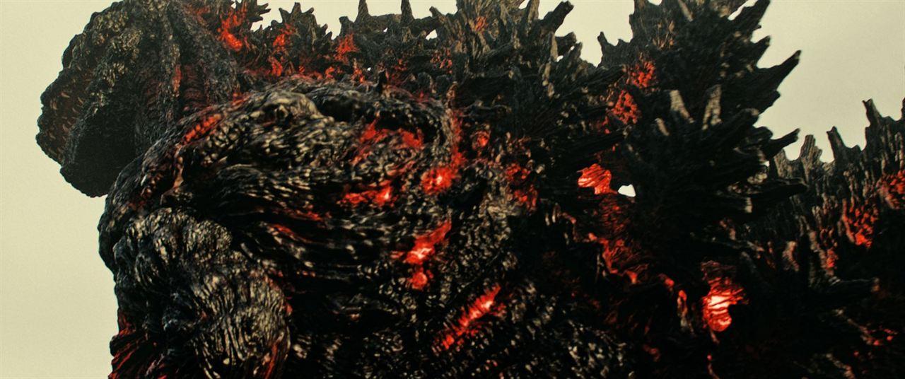 Shin Godzilla Besetzung