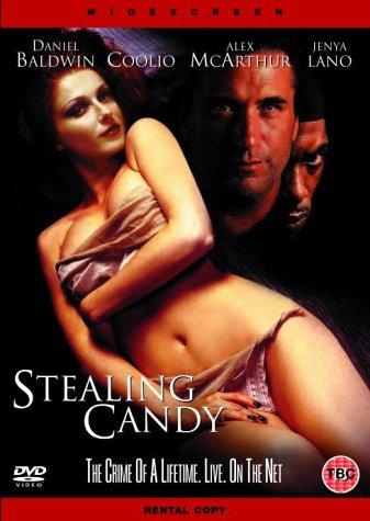 Killing Candy : Kinoposter