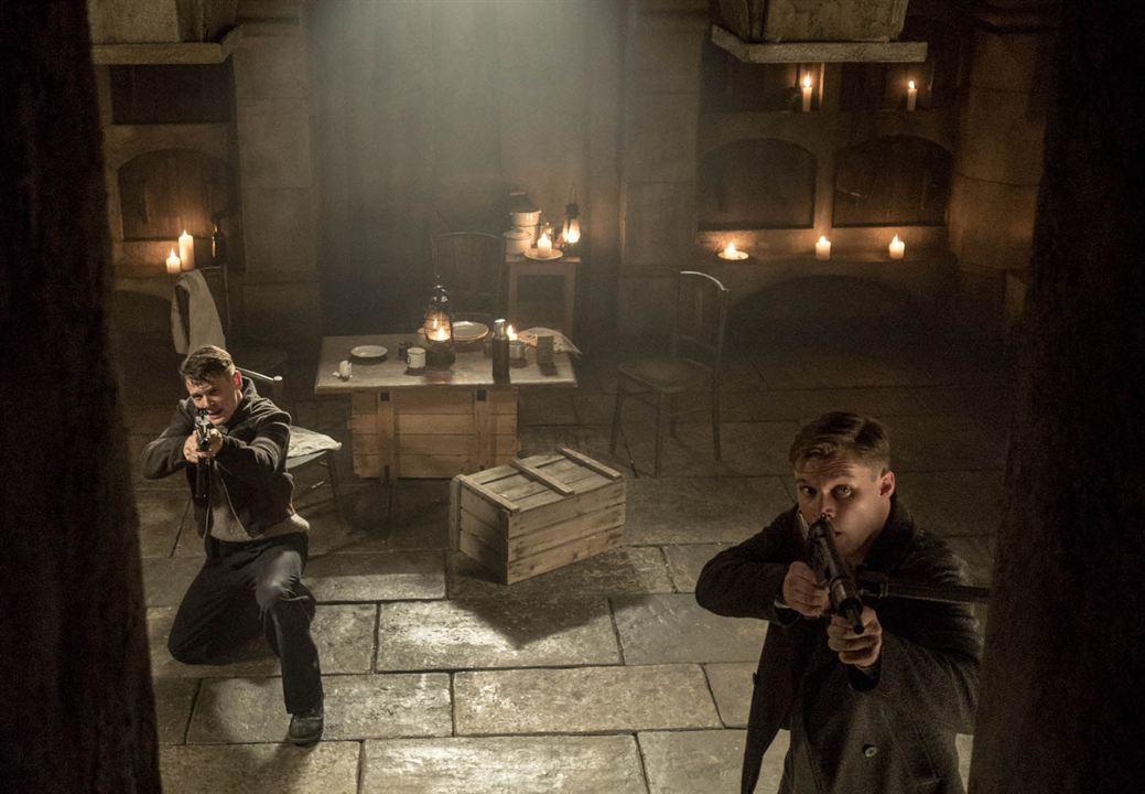 Die Macht des Bösen : Bild Jack O'Connell, Jack Reynor