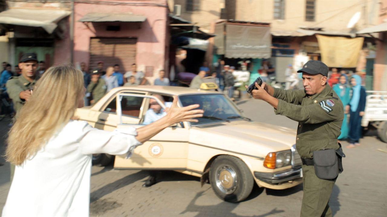 Taken In Marokko - Die Marrakech Verschwörung