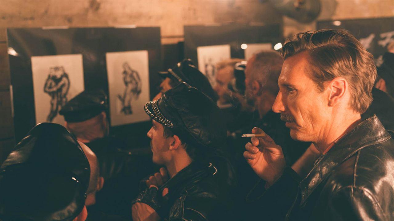 Tom Of Finland : Bild Þorsteinn Bachmann