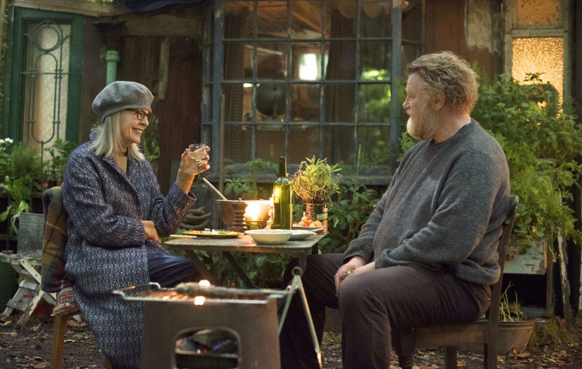 Hampstead Park - Aussicht auf Liebe : Bild Brendan Gleeson, Diane Keaton