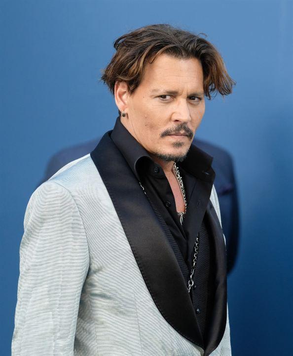 Vignette (magazine) Johnny Depp