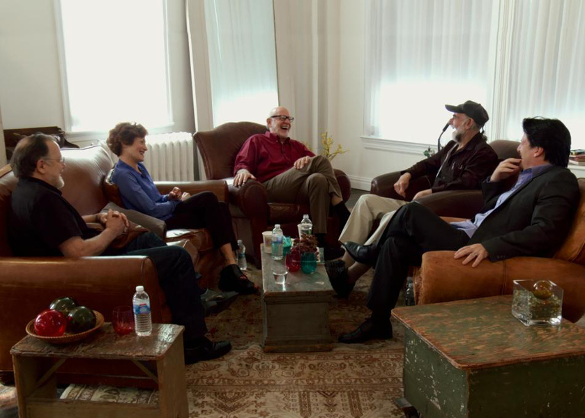 Muppet Guys Talking - Secrets Behind the Show the Whole World Watched : Bild