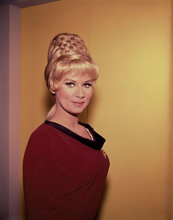 Raumschiff Enterprise : Bild Grace Lee Whitney