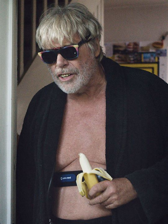 Toni Erdmann US-Remake : Kinoposter