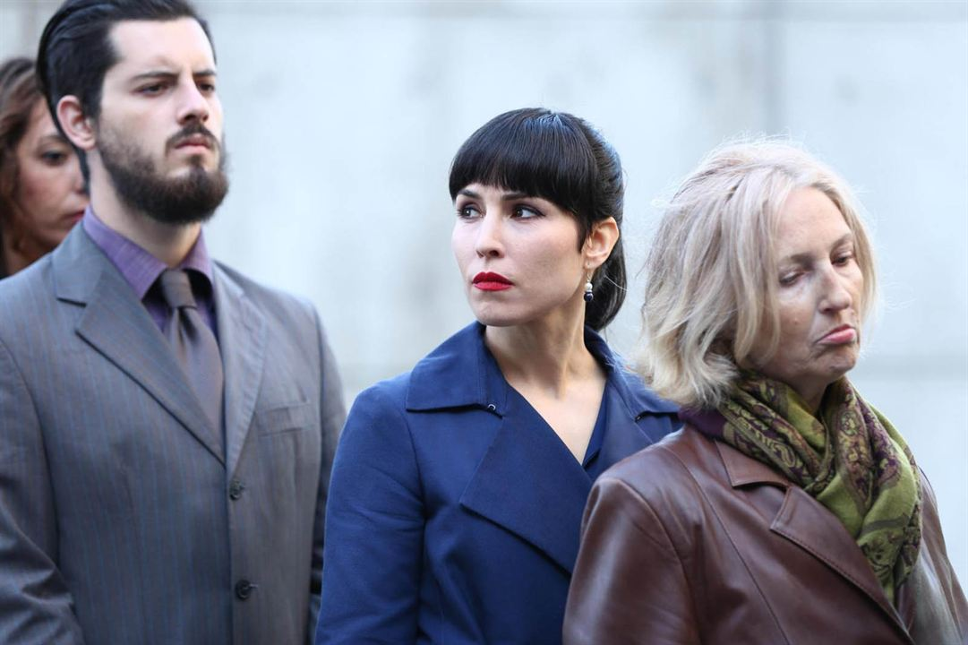 What Happened To Monday? : Bild Noomi Rapace