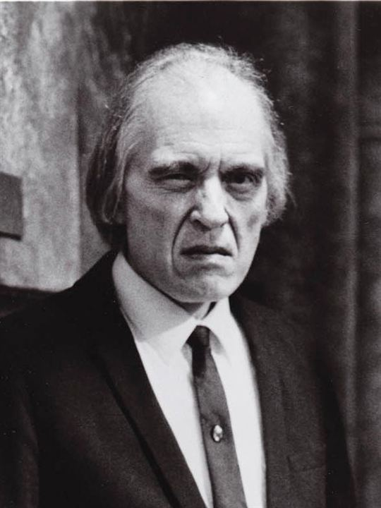 Kinoposter Angus Scrimm
