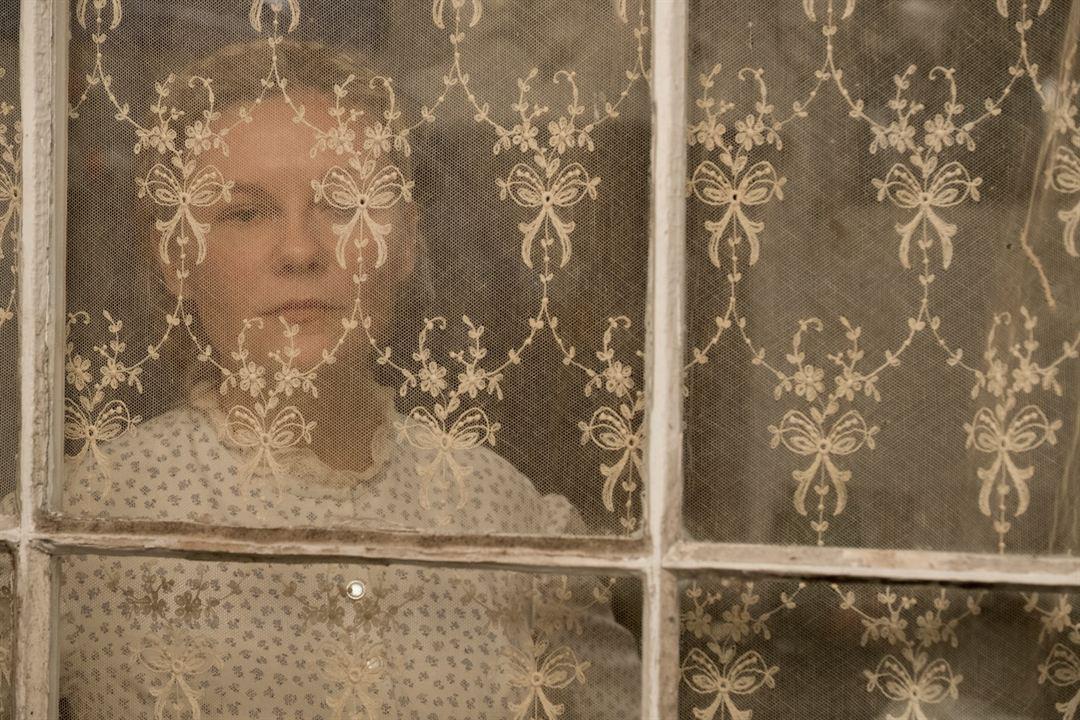 Die Verführten : Bild Kirsten Dunst