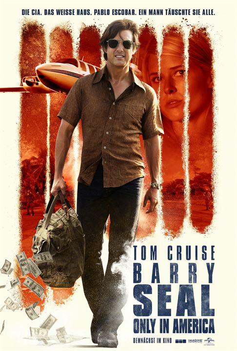 Barry Seal Only In America Stream Deutsch