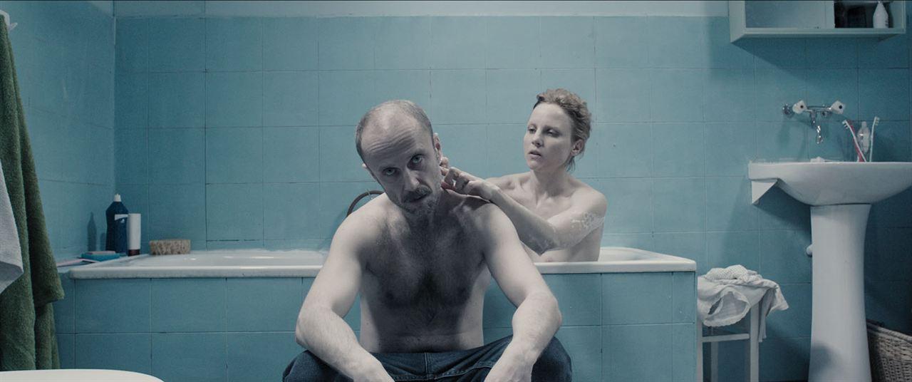 United States Of Love : Bild Julia Kijowska, Lukasz Simlat