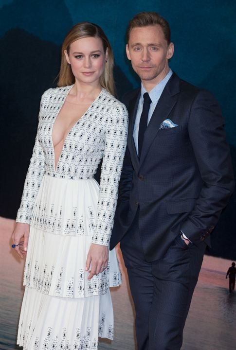 Tom Hiddleston Frau
