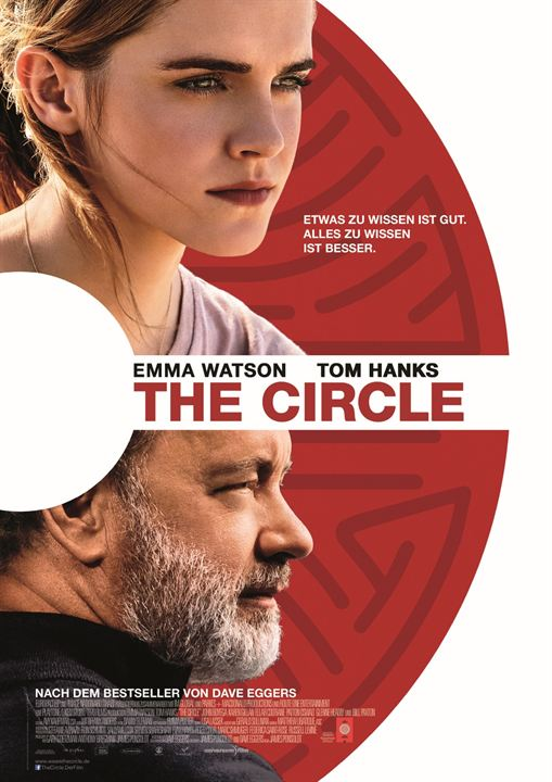 The Circle : Kinoposter