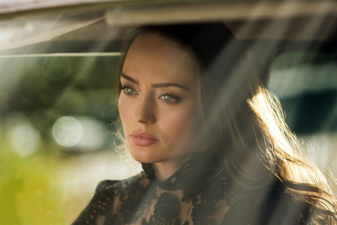 Transformers 5: The Last Knight : Bild Laura Haddock