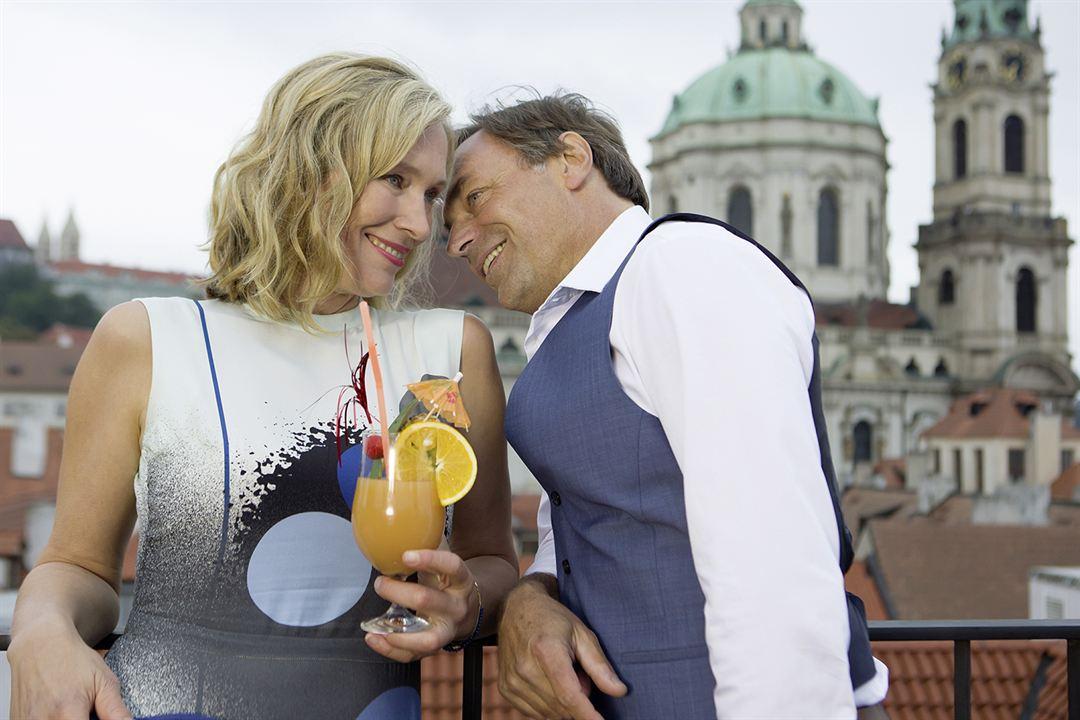 Ein Sommer in Prag : Bild Katja Weitzenböck, Peter Benedict