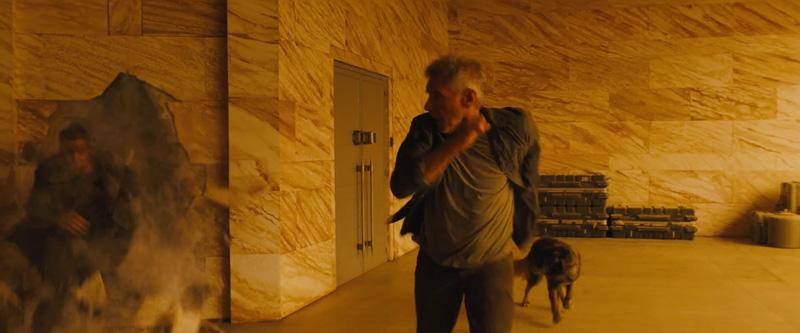 Blade Runner Besetzung