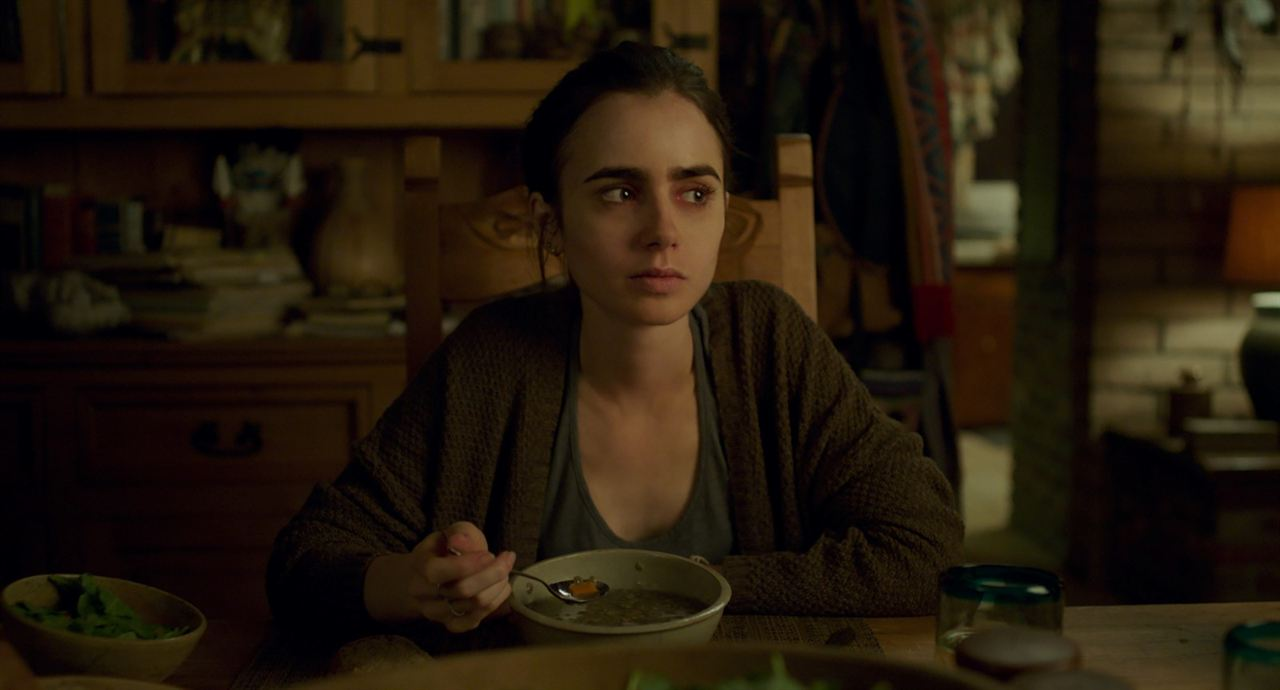 To The Bone : Bild Lily Collins