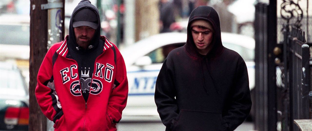 Good Time : Bild Ben Safdie, Robert Pattinson