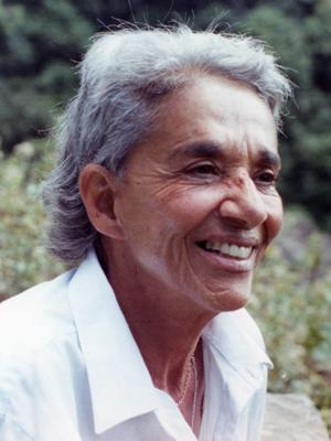 Kinoposter Chavela Vargas