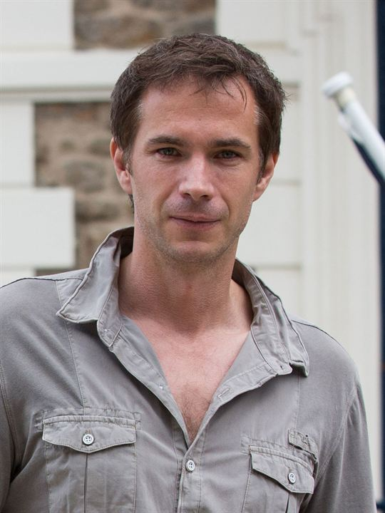 Kinoposter James d'Arcy