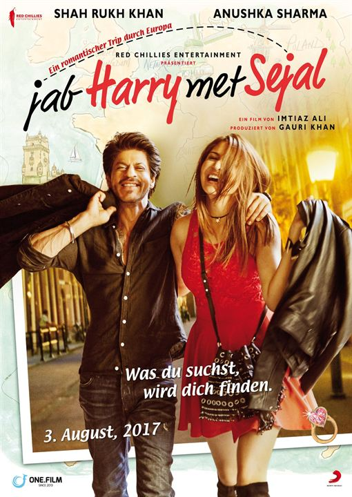Jab Harry Met Sejal Auf Deutsch Stream