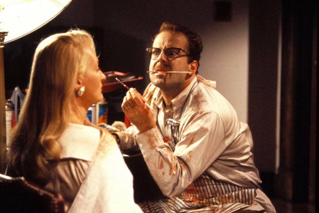 Der Tod steht ihr gut : Bild Bruce Willis, Meryl Streep