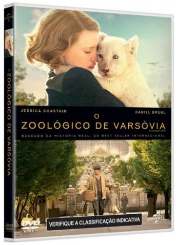 Die Frau des Zoodirektors : Bild