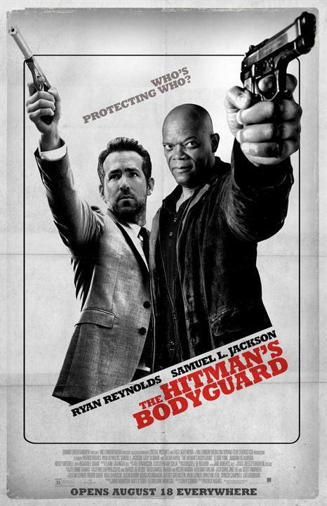 KillerS Bodyguard Netflix
