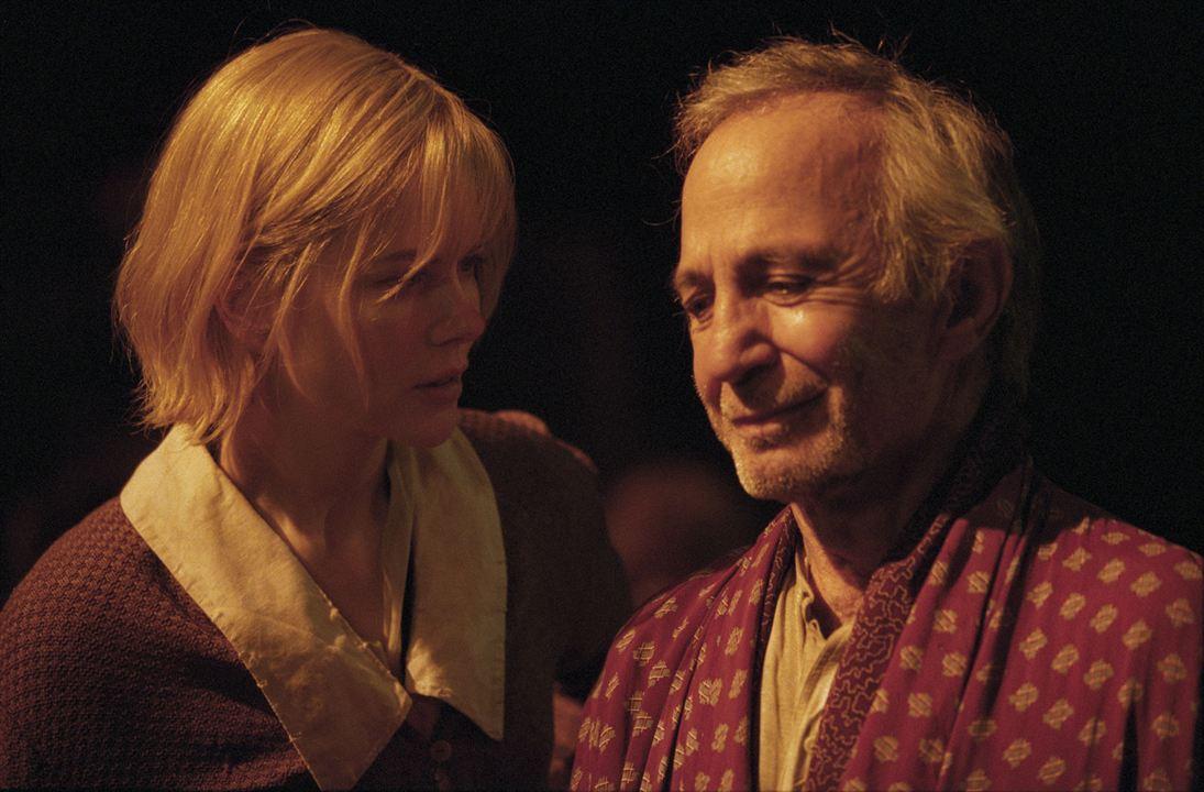 Dogville : Bild Ben Gazzara, Nicole Kidman
