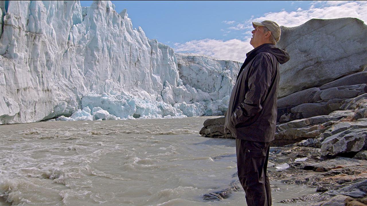 Immer noch eine unbequeme Wahrheit - Unsere Zeit läuft : Bild Al Gore