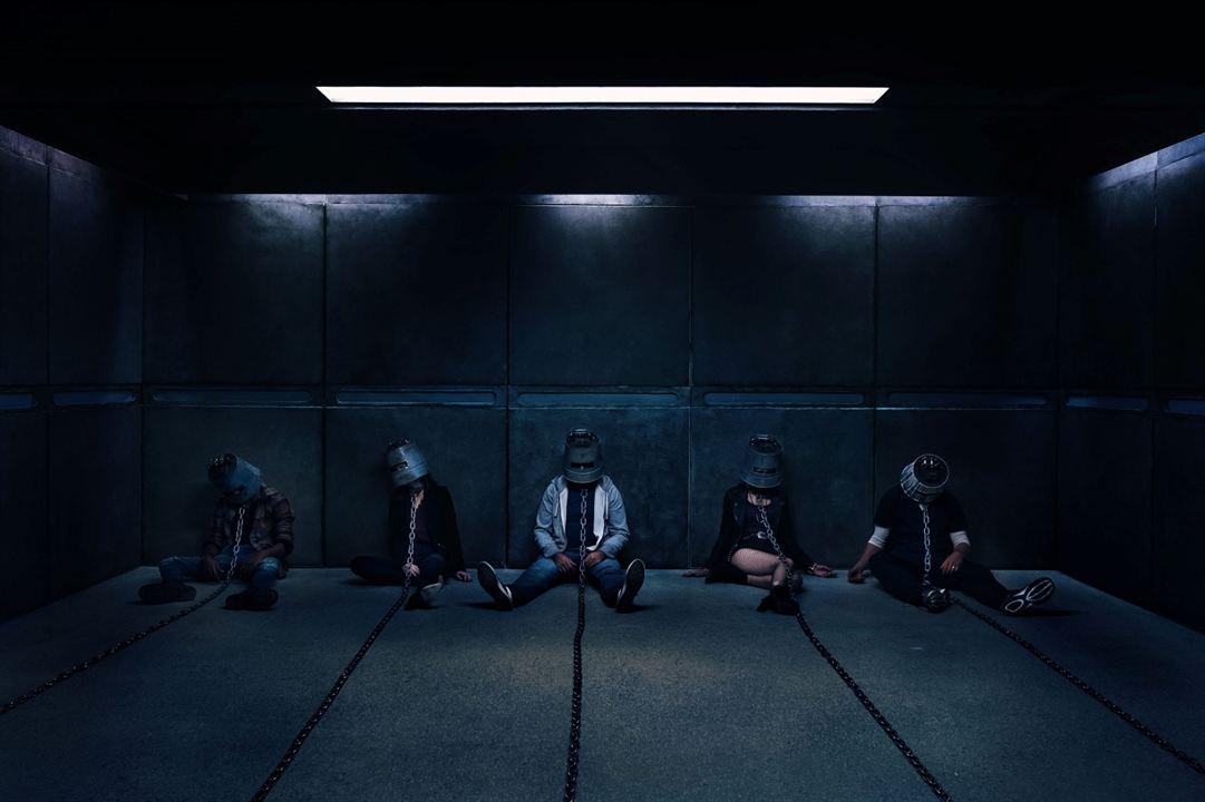 Saw 8: Jigsaw : Bild