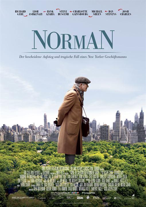 Norman : Kinoposter