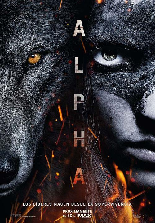 Alpha : Kinoposter
