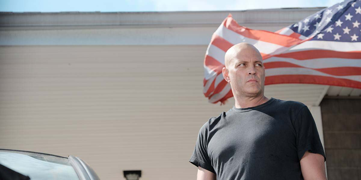 Brawl In Cell Block 99 : Bild Vince Vaughn