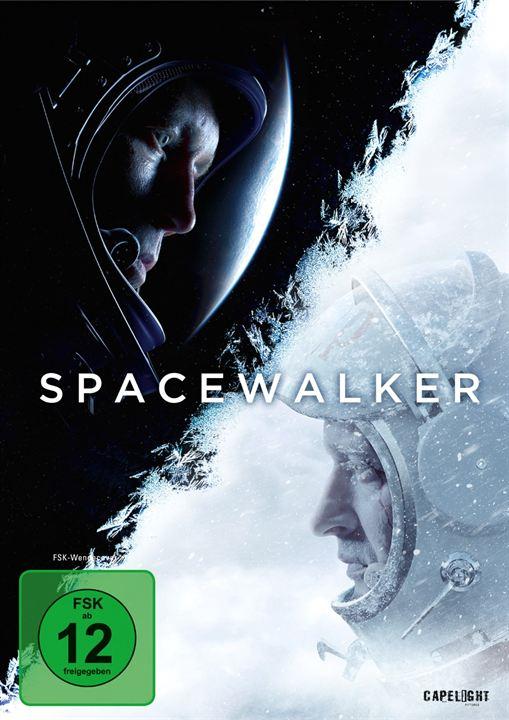Spacewalker : Kinoposter