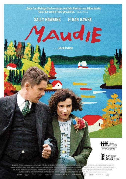 Maudie : Kinoposter
