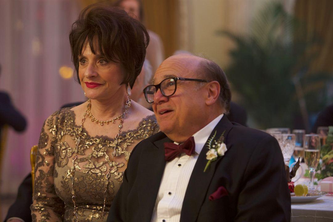 The Comedian : Bild Danny DeVito, Patti LuPone