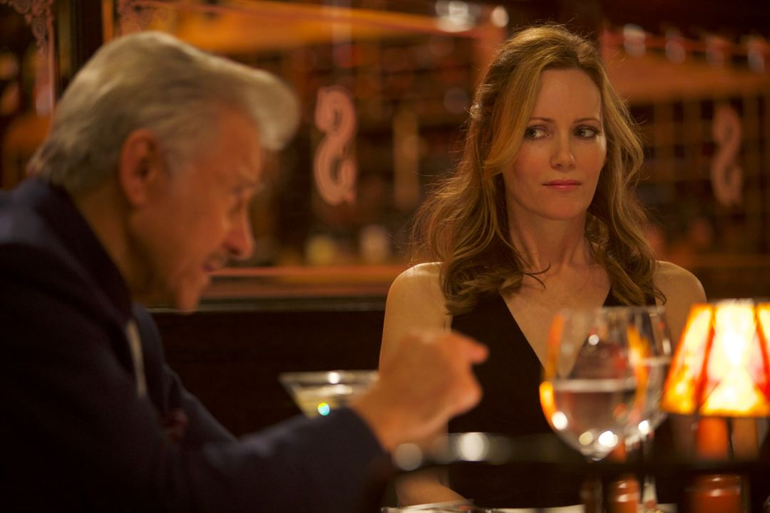 The Comedian : Bild Harvey Keitel, Leslie Mann
