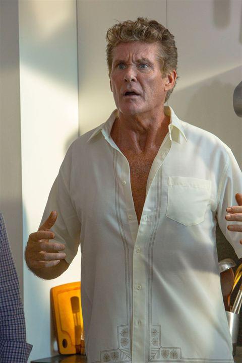 Killing Hasselhoff : Bild David Hasselhoff