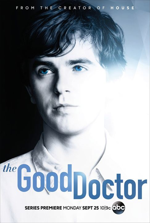 The Good Doctor : Kinoposter
