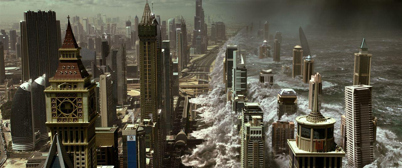 Geostorm : Bild