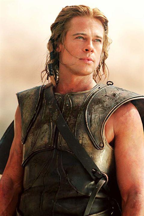 Bild zu Brad Pitt - Troja : Bild Brad Pitt - FILMSTARTS.de