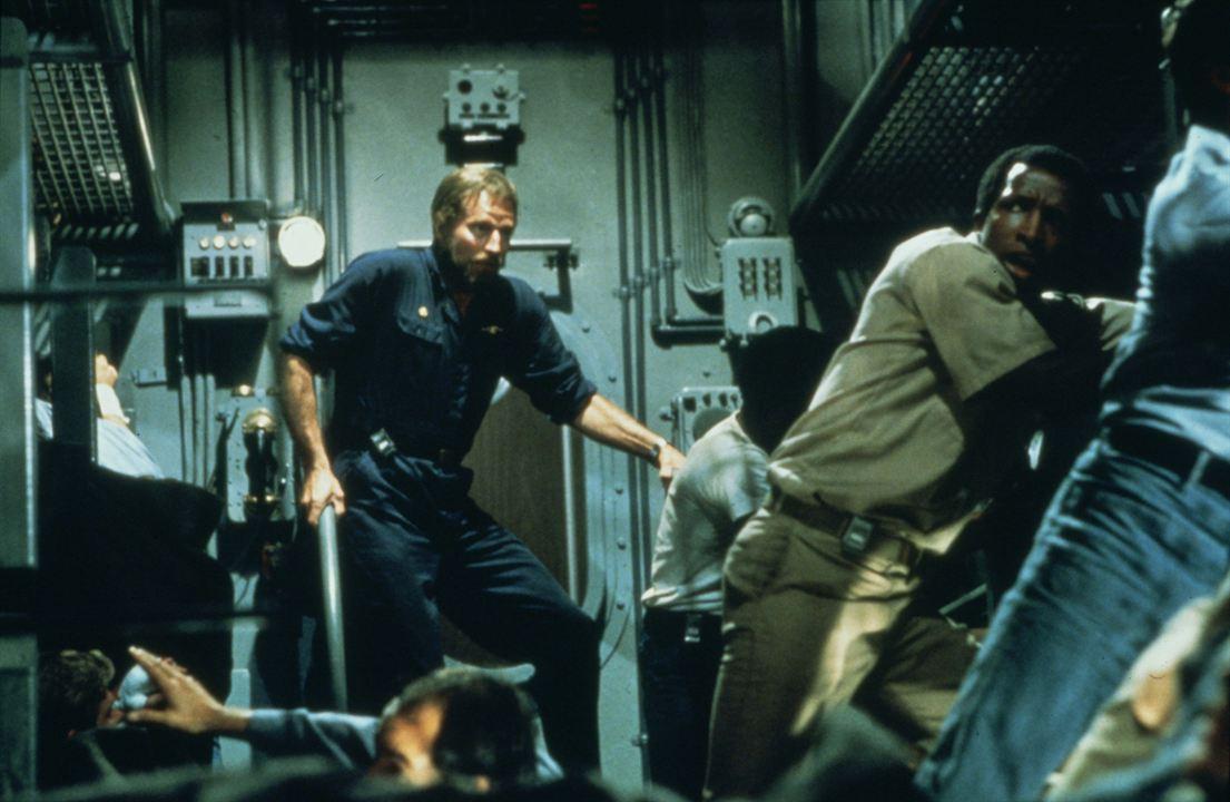 U-Boot in Not : Bild