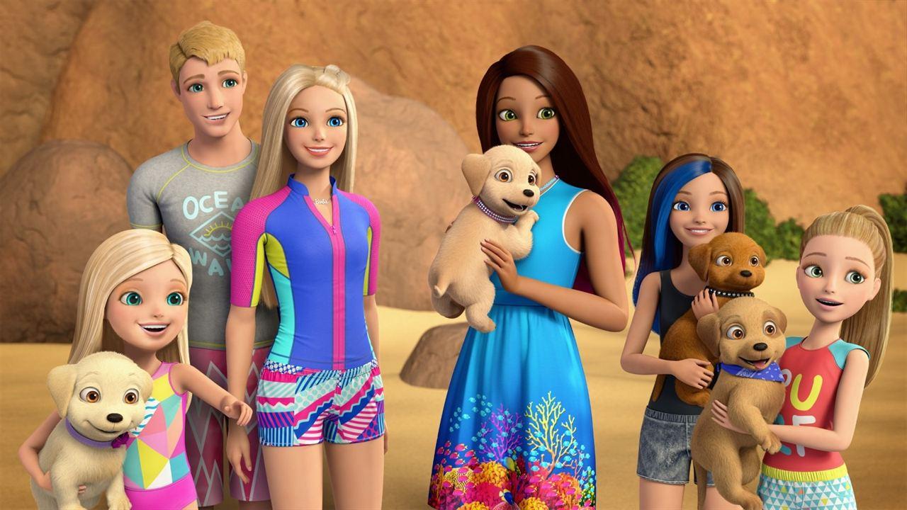 Barbie - Die Magie der Delfine : Bild