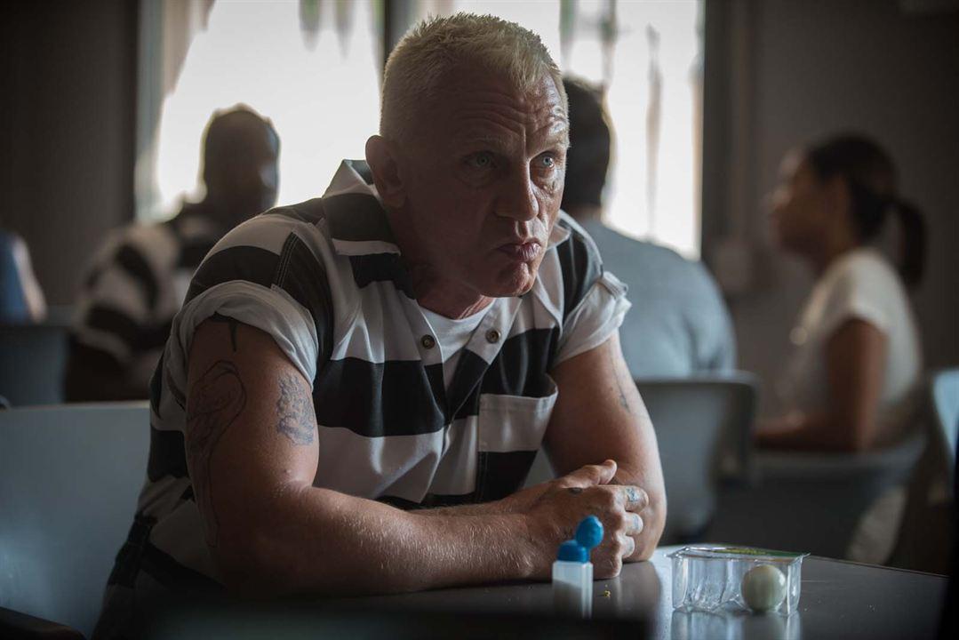 Logan Lucky : Bild Daniel Craig