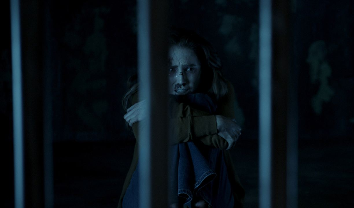 Insidious 4: The Last Key : Bild Spencer Locke