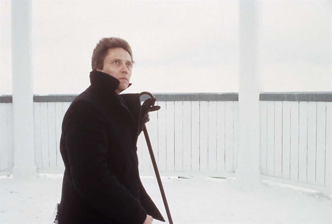Dead Zone - Der Attentäter : Bild Christopher Walken