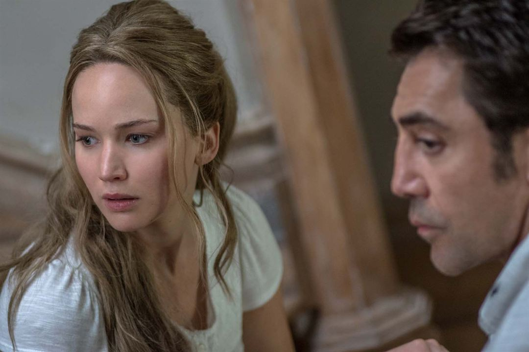 mother! : Bild Jennifer Lawrence