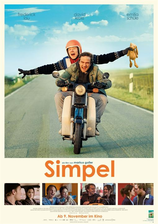Simpel : Kinoposter