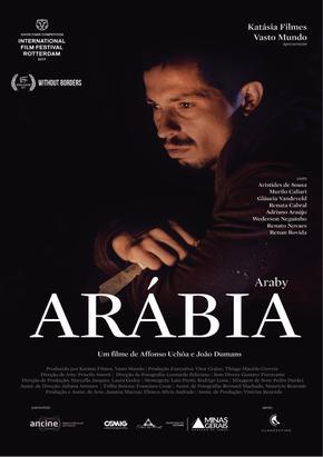 Arábia : Kinoposter